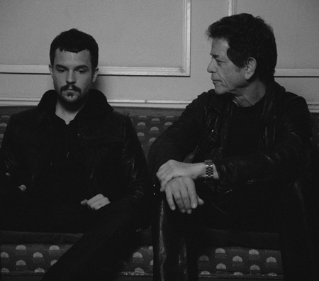 The Killers - Lou Reed