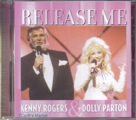 Kenny Rogers Dolly Parton