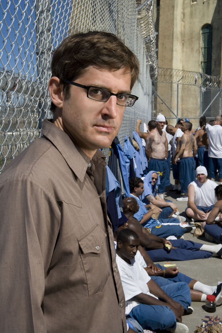 Louis Theroux - San Quentin